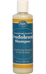 Crudoleum Pennsylvania Crude Oil Pennsylvania Crude Oil Shampoo