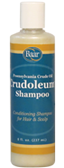 Crudoleum Pennsylvania Crude Oil Shampoo